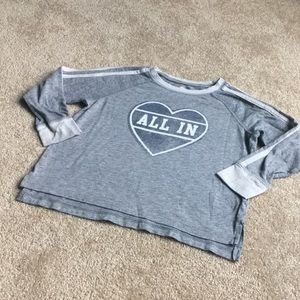 🧩8/$45🧩 Old Navy Girls Long Sleeve T-Shirt  5